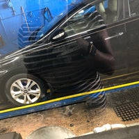 Photo taken at Quick Car Wash by Phy on 5/2/2018