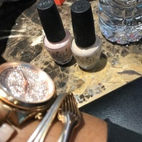Photo taken at Modern Nails by Phy on 1/30/2017