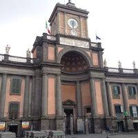 Foto scattata a Piazza Dante da Andrea L. il 1/20/2014