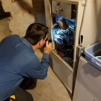 Photo taken at Huron Inspections, LLC by Huron Inspections, LLC on 11/1/2017