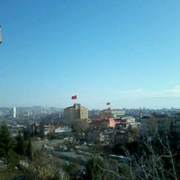 Photo taken at E-5 by Kadir G. on 1/20/2013