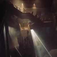 Das Foto wurde bei Kraftwerk Berlin von Pebbles D. am 8/31/2015 aufgenommen