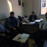 Photo taken at Kurumsal İletişim Koordinatörlüğü by LVNTKGL on 1/10/2014