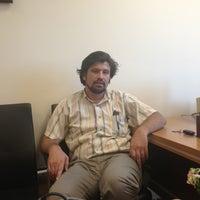 Photo taken at Kurumsal İletişim Koordinatörlüğü by LVNTKGL on 7/23/2013