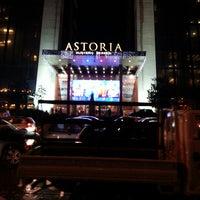 Photo taken at Astoria by Emrah Ö. on 2/28/2013