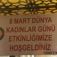 Photo taken at Milenyum Dügün Salonu by Emrah G. on 3/8/2017
