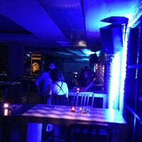 Photo taken at Villa Bar & Restorant by Sgr P. on 7/26/2013