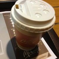 Foto tirada no(a) McDonald's por Charlie B. em 11/19/2013
