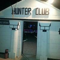 Photo taken at Hunter Club by Ozan Ö. on 7/20/2013