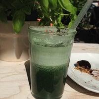 Das Foto wurde bei FunkYou - Natural Food von Sulhee C. am 9/7/2013 aufgenommen