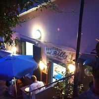 Photo taken at Trattoria dal Billy by Filippo S. on 6/15/2013