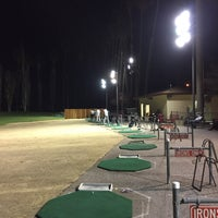 Photo taken at Sunken Garden Golf Course by Borislav A. on 10/27/2017