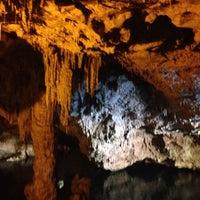 Photo taken at Grotte Di Nettuno by Ekaterina B. on 9/16/2014