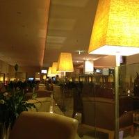 Photo taken at Premium Lounge by Ivan C. on 5/12/2013