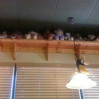 Photo taken at Golden Bear Restaurant by Doug H. on 9/16/2013