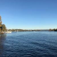 Photo prise au Arboretum Waterfront Trail par Zoe le10/27/2017