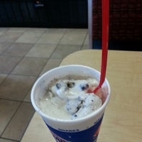 Photo taken at Dairy Queen by Les D. on 9/27/2013