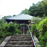 Photo taken at 瑠璃光寺 by だいず ま. on 9/6/2013