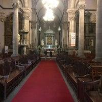 Foto scattata a Iglesia Matriz de Ntra. Sra. de La Concepcion da Annelien T. il 5/5/2018