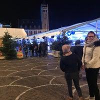 Photo taken at Kerstmarkt Roeselare by Annelien T. on 12/28/2017