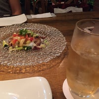 Photo taken at WHISKY DINING WWW.W by Jumpei O. on 7/9/2016