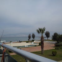 Photo taken at Bahçe Cafe by Hatice C. on 3/3/2013