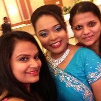 Photo taken at Lotus Raghuleela by Princess Ankitha K. on 5/29/2013