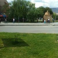 Photo taken at Erzincan by Ömer A. on 6/16/2013