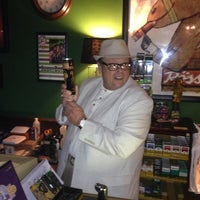 """Photo taken at The """"World Famous"""" Cigar Bar by CigarStore I. on 2/22/2013"""
