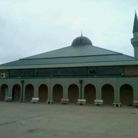 Photo taken at Al-Taqwa Masjid by RinZan J. on 2/19/2013