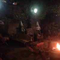 Photo taken at Yağmur Cafe by Deniz A. on 10/14/2013