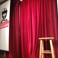 Photo taken at Capitol City Comedy Club by Lindsey F. on 6/19/2013