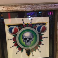 Photo taken at Hard Rock Pool by Tj P. on 12/25/2014