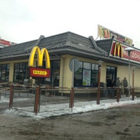 Photo taken at McDonald's by Валерий on 2/6/2013