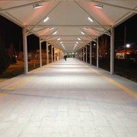 3/5/2013 tarihinde Gökhan A.ziyaretçi tarafından Konya Şehirler Arası Otobüs Terminali'de çekilen fotoğraf