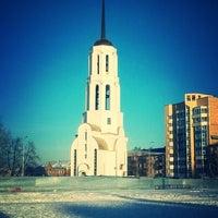 Photo taken at Свердловский государственный областной дворец народного творчества / ДК Уралмаш by EKATERINA K. on 2/20/2013
