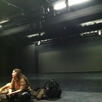 Photo taken at Drake Theater - University Of The Arts by Teddy T. on 2/13/2013