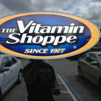Photo taken at The Vitamin Shoppe by Geoff S. on 4/9/2013