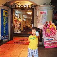 7/21/2014にshuuujiがカラオケ ファンタジー 立川南駅前店で撮った写真