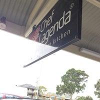 Photo taken at Chef Lagenda by take-c m. on 2/21/2014