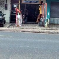 Photo taken at JM Materiais de construção by Seu Jorge Marlon B. on 3/28/2014