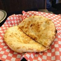 Photo taken at La Sani Grill by Aurora A. on 1/19/2013
