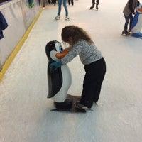 Снимок сделан в Ледовая Арена / Каток Шато Ледо пользователем Karine 1/27/2017