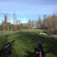 Photo taken at Colwood Golf Course by Nathan C. on 2/2/2013