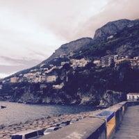 Foto scattata a Amalfi da Sedat Ş. il 8/11/2015
