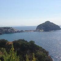 Foto scattata a Spiaggia di Sant'Angelo da Renato P. il 8/31/2013