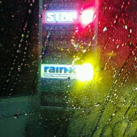 Photo taken at Bubbles Car Wash by Amber C. on 3/29/2013