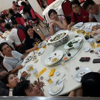 Photo taken at Restoran Dragon Star by Shelly S. on 6/8/2015