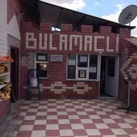 Photo taken at Bulamaçlı Kaplıca by Özkan Ö. on 4/13/2014