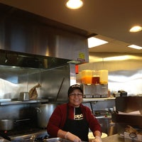 Photo taken at Boloco by Yani R. on 1/26/2013